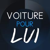 Logo Voiture pour LUI