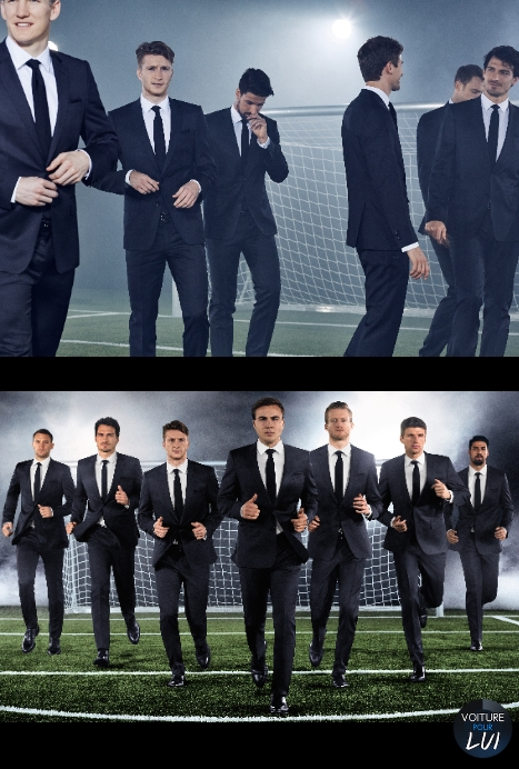 Mannschaft Euro 2016