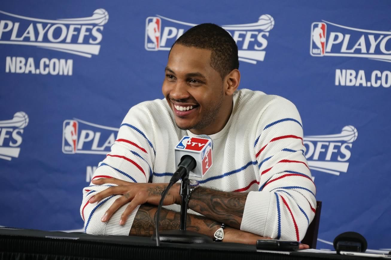 Transfert NBA