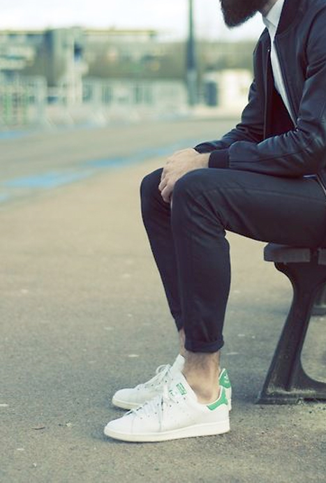 style avec stan smith