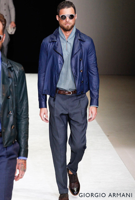 fashion week homme 2015 reperage des couleurs tendance With tendance mode 2015 homme