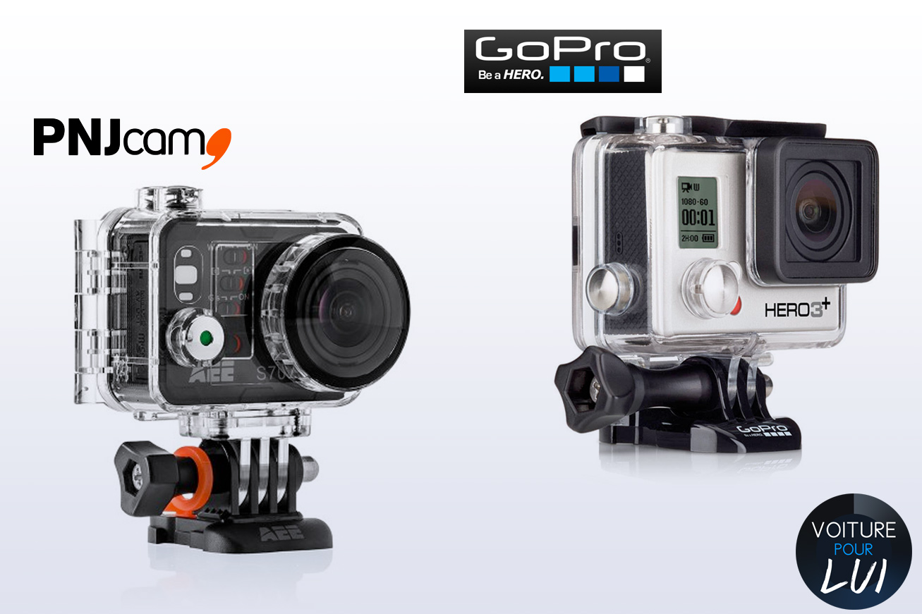 lifestyle adoptez une camera gopro ou camera sport. Black Bedroom Furniture Sets. Home Design Ideas
