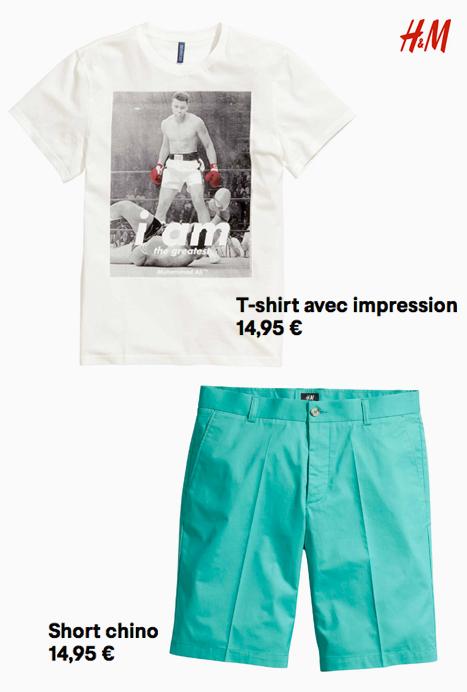 H & M Boutique En Ligne Grande Taille Mode