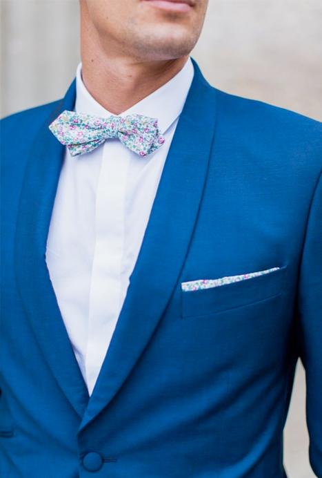 moins cher code promo les clients d'abord Noeud Papillon Tendance so Dandy Chic ! – Mode masculine