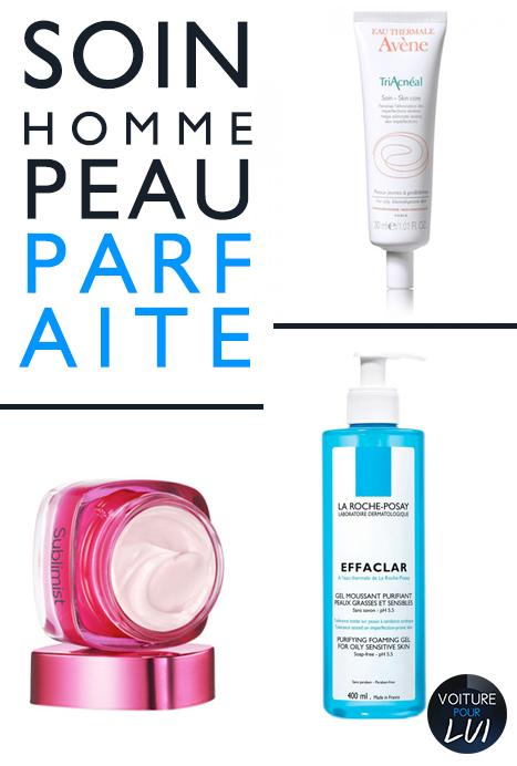 Belle Peau