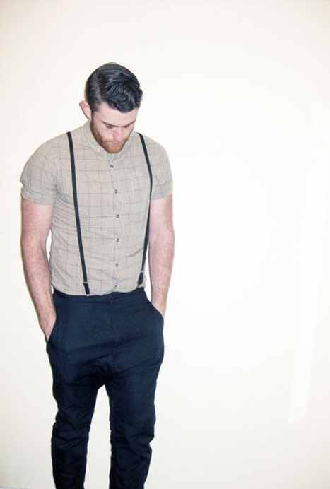 Tendance Bretelles Pour Homme L 39 Atout Dandy Geek Hipster Mode Masculine