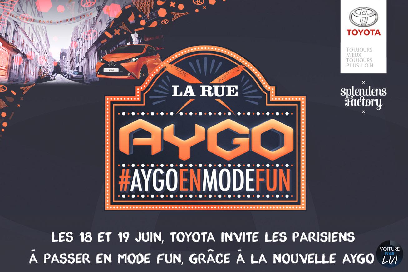 Aygo 2015
