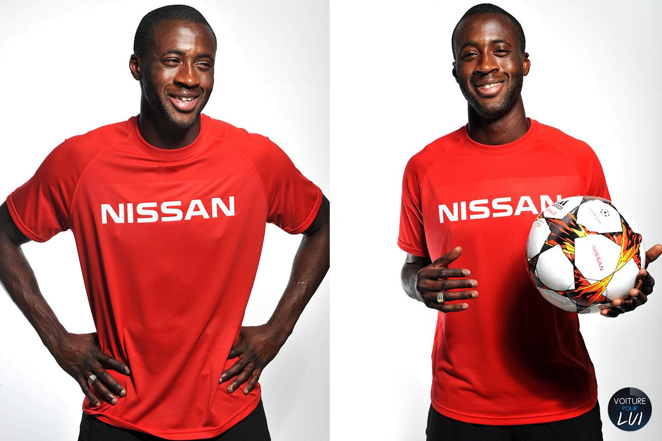 Nissan Ambassadeur