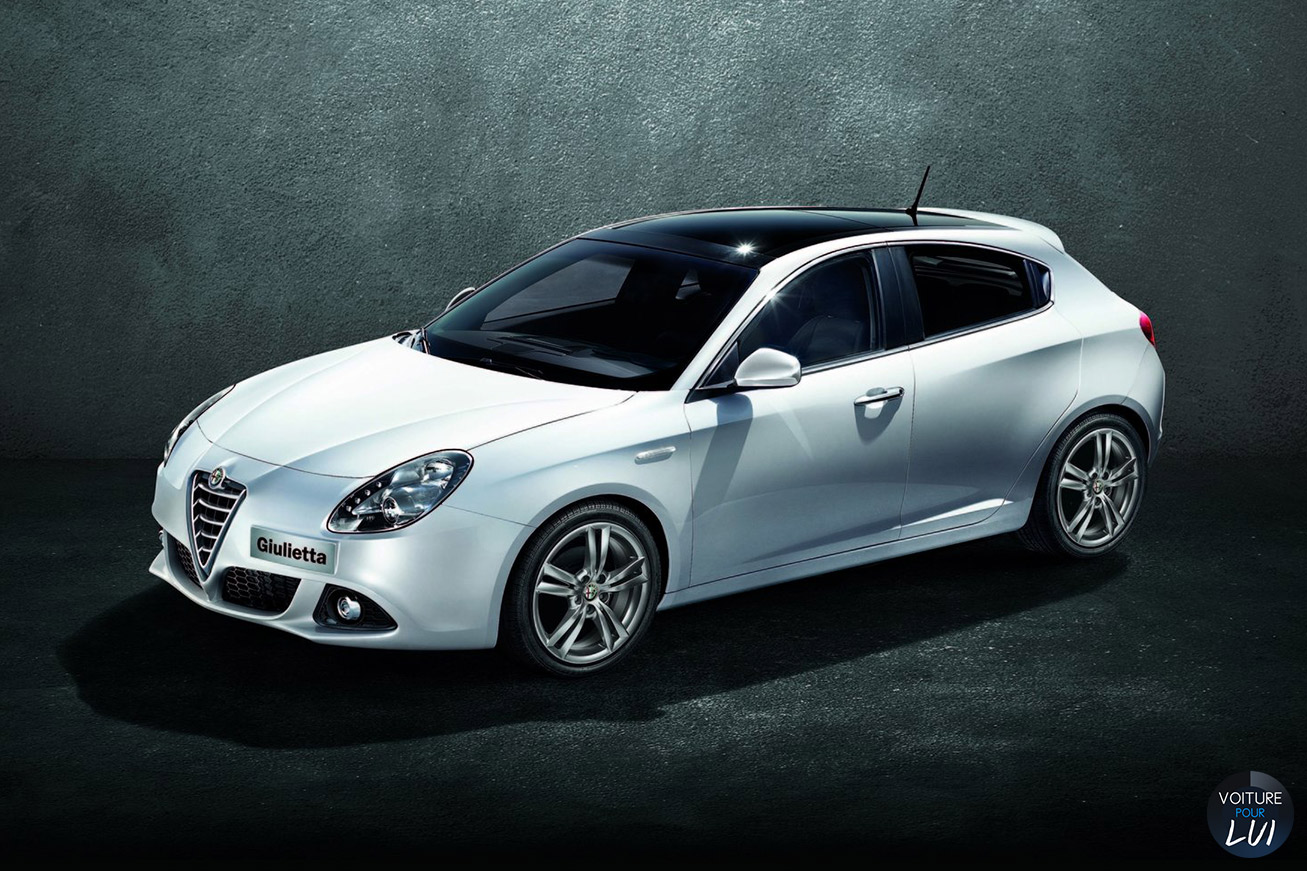 Nouvelle photo : Alfa-RomeoGiulietta-2014
