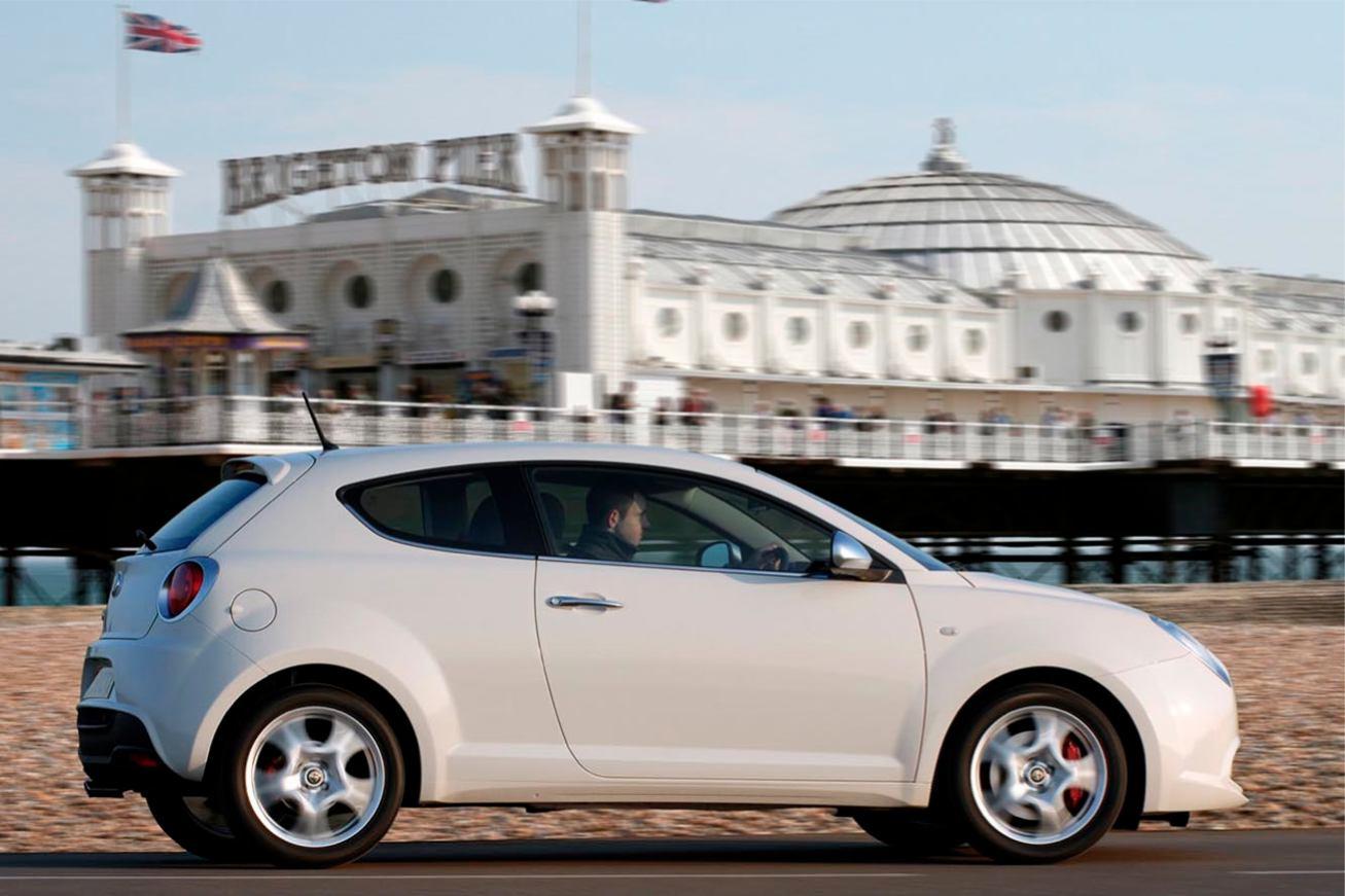 Alfa Romeo Mi To