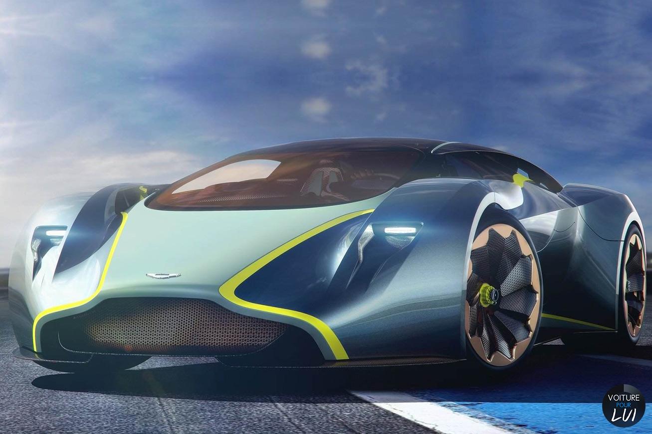 Les nouvelles photos de : DP-100-Vision-Gran-Turismo-Concept