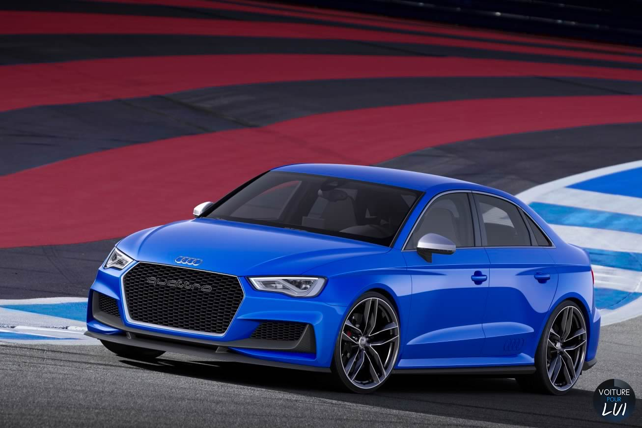 Nouvelle photo : AudiA3-Clubsport-2014
