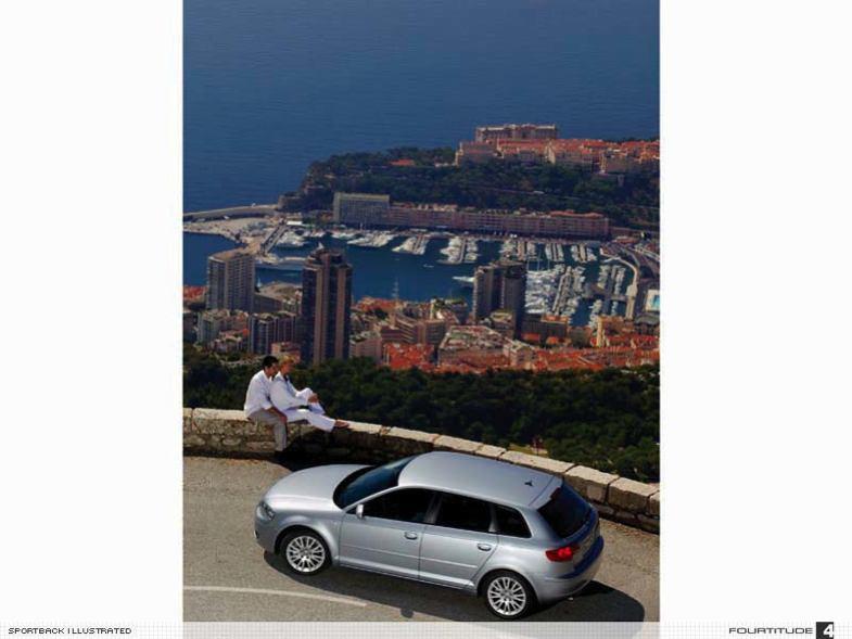 Audi A3 photo