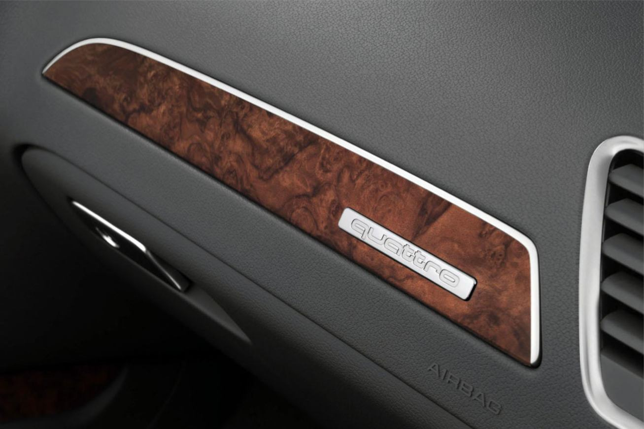 Photos audi a4 avant 2012 2012 numero 13 for Interieur audi a4 avant