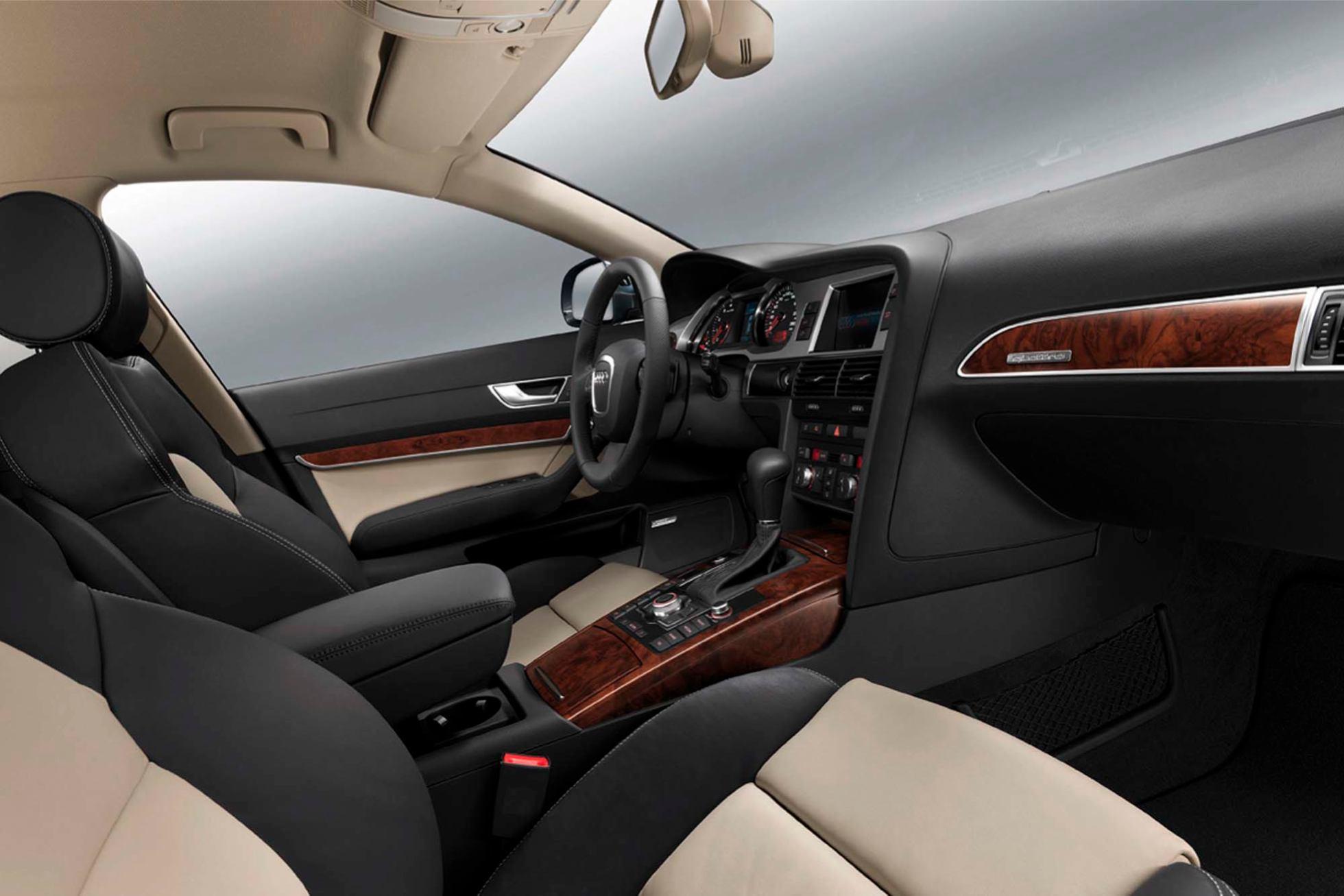 Audi A6 Avant 2009