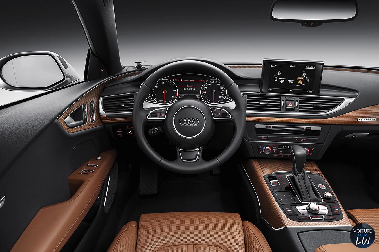 Audi A7 Sportback TDI Ultra