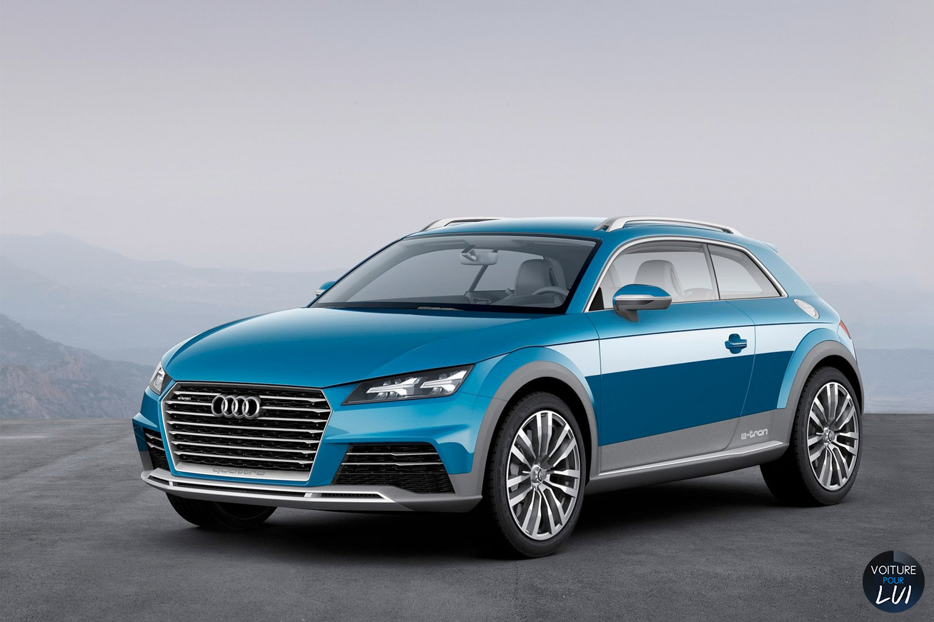 Les nouvelles photos de : Allroad-Shooting-Brake-Concept-2014