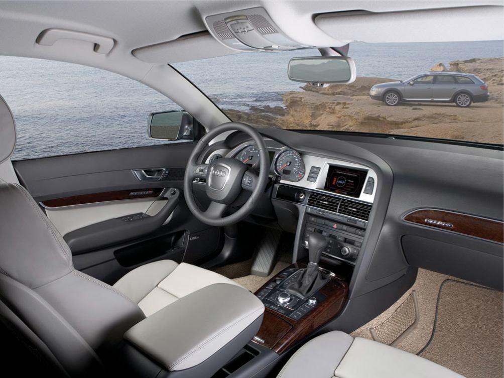 Audi  ALLROAD    http://www.voiturepourlui.com/images/Audi//Interieur/Audi_Allroad_018.jpg