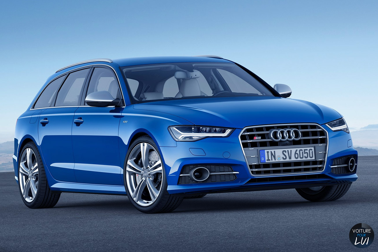 Nouvelle photo : AudiS6-Avant-2015