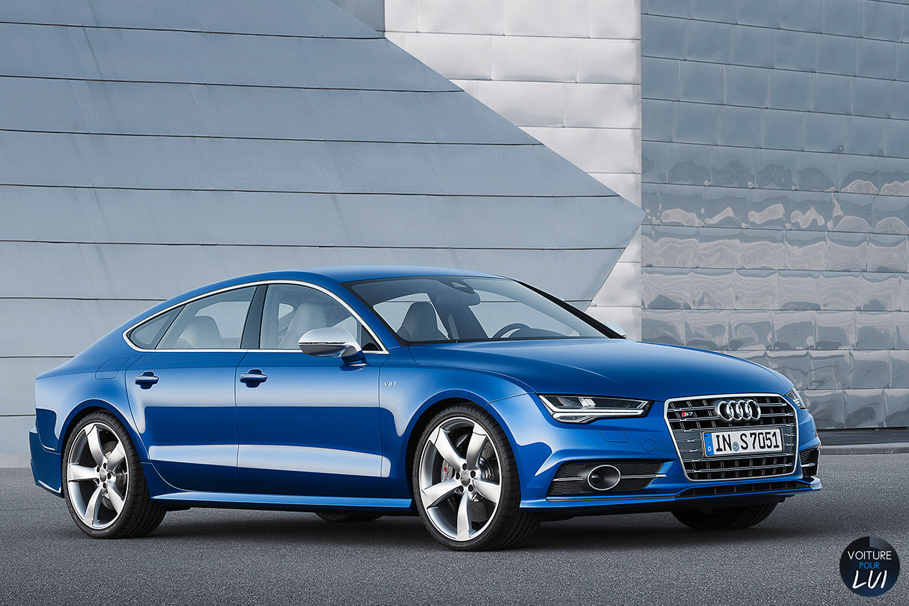 Nouvelle photo : AudiS7-Sportback-2014