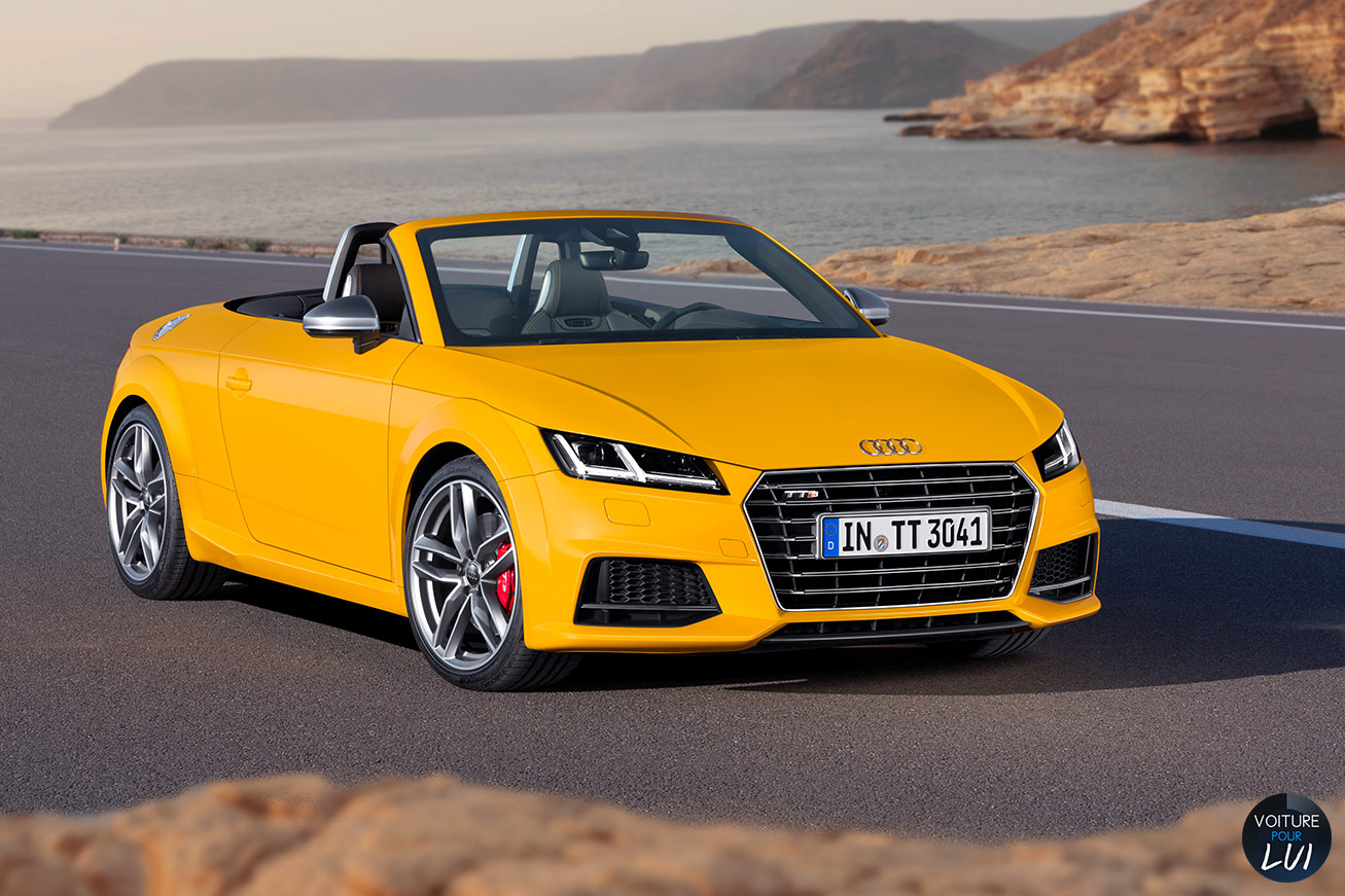 Nouvelle photo : AudiTTS-Roadster-2015