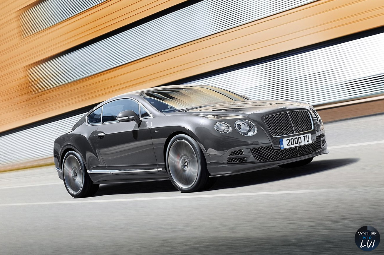 Nouvelle photo : BentleyContinental-GT-Speed-2015