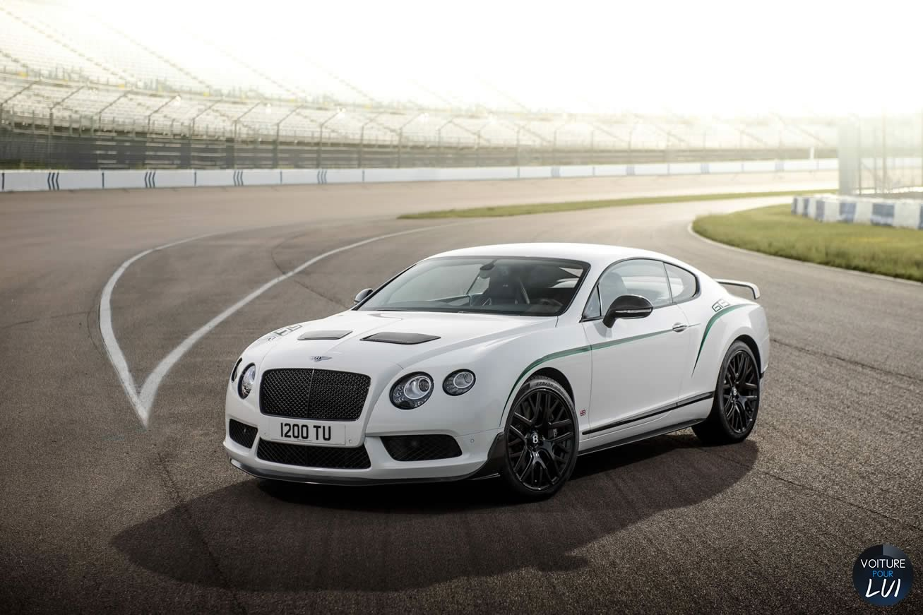 Nouvelle photo : BentleyContinental-GT3-R