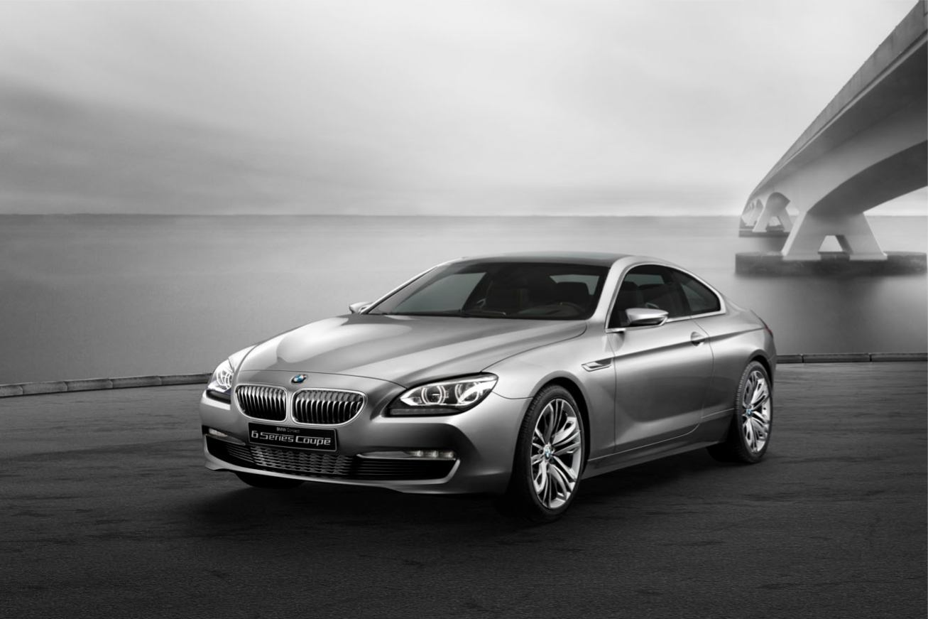 Nouvelle photo : BmwConcept-6-Series-Coupe