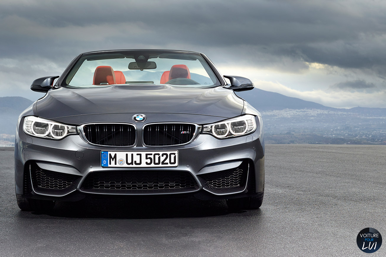 photos bmw m4 cabriolet 2014 numero 16. Black Bedroom Furniture Sets. Home Design Ideas