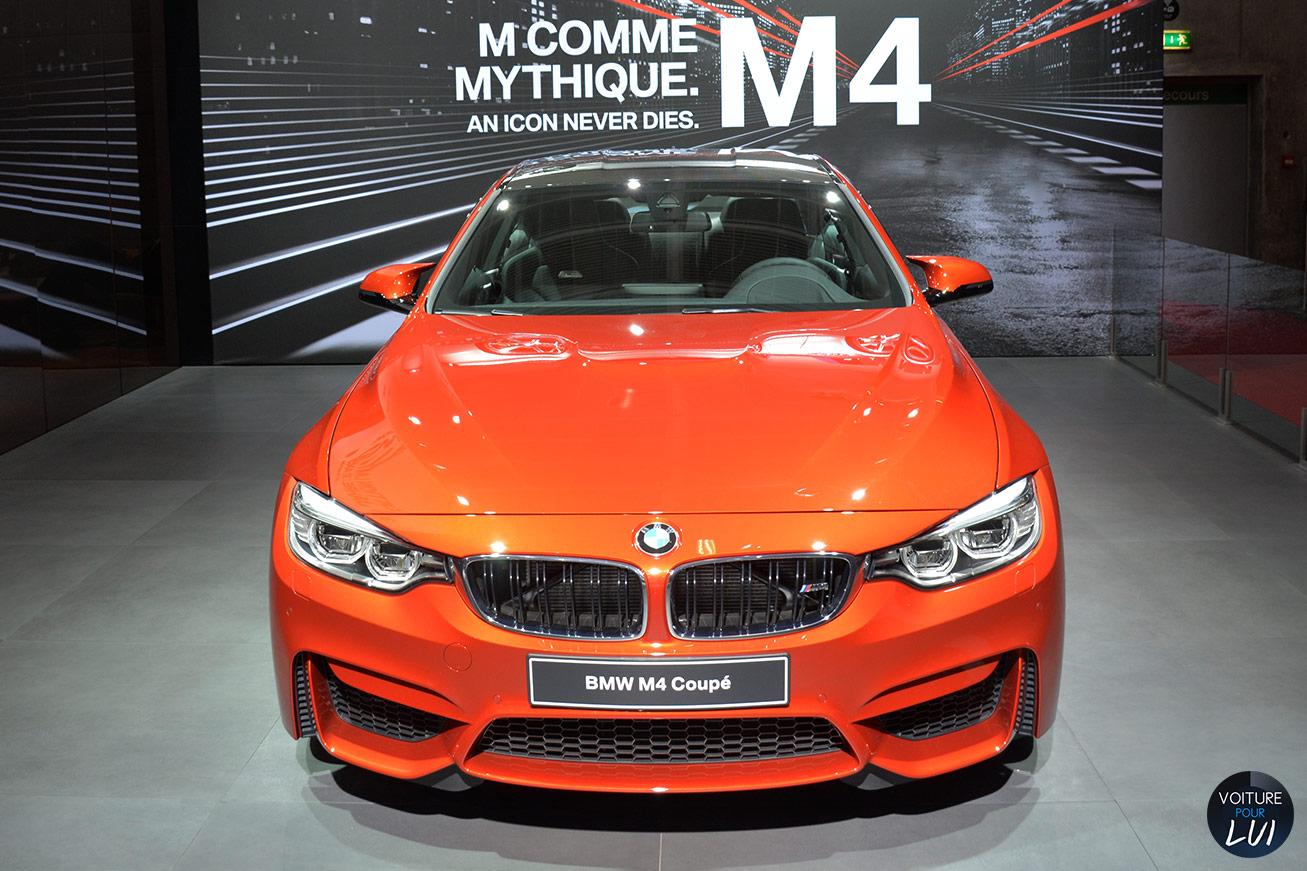 M4 Coupe Mondial 2014