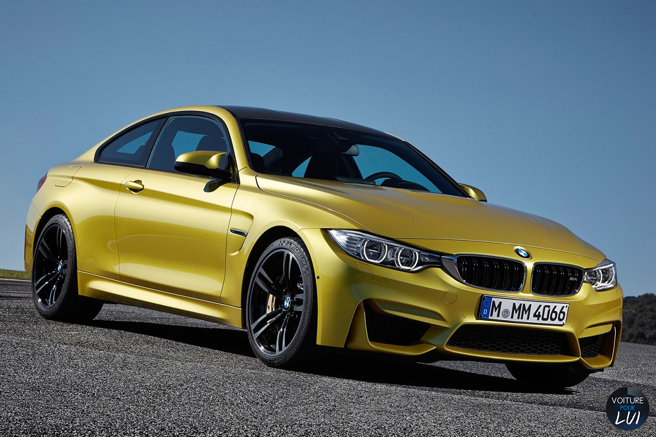 Nouvelle photo : BmwM4-Coupe