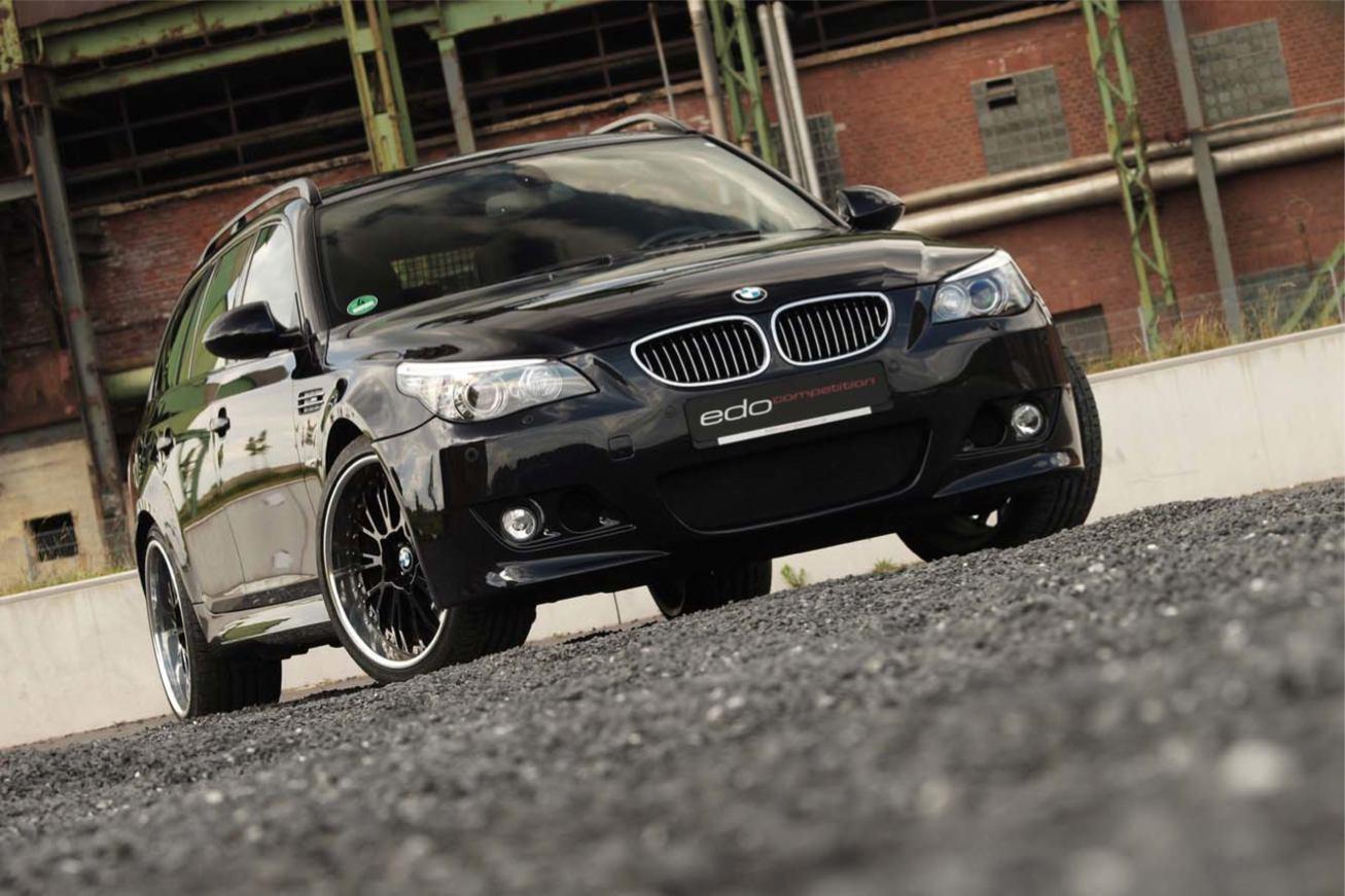 Les nouvelles photos de : M5-Dark-Edition