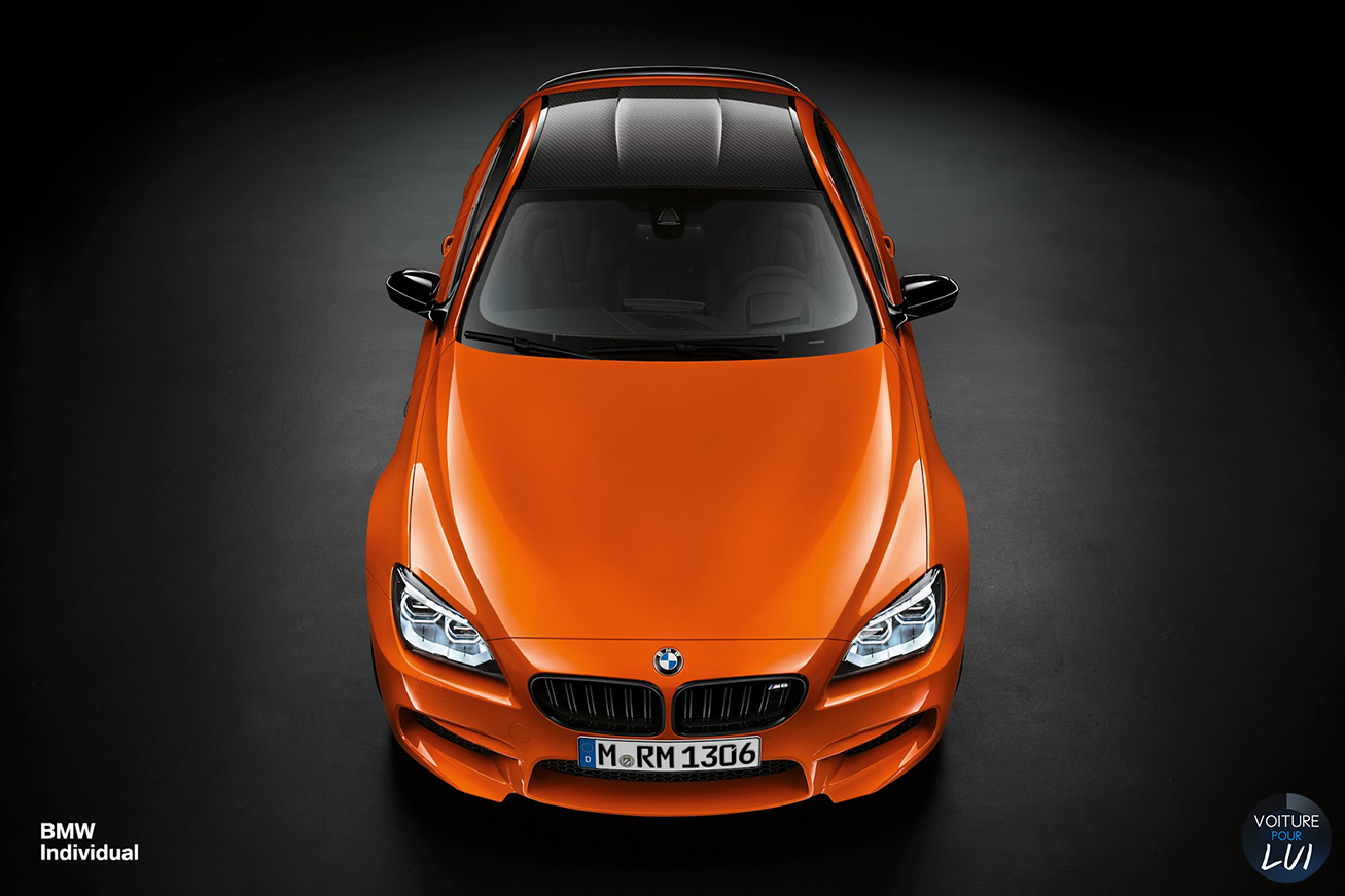 Les nouvelles photos de : M6-Coupe-Fire-Orange