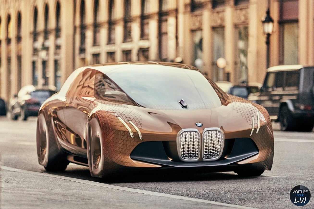 Nouvelle photo : BmwVision-Next-100-Concept-2016