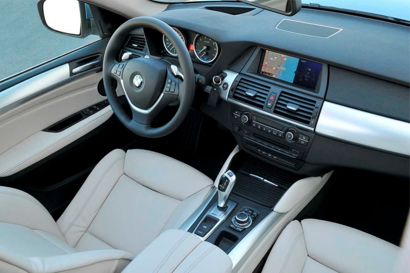 photos bmw x6 activehybrid 2010 numero 16. Black Bedroom Furniture Sets. Home Design Ideas