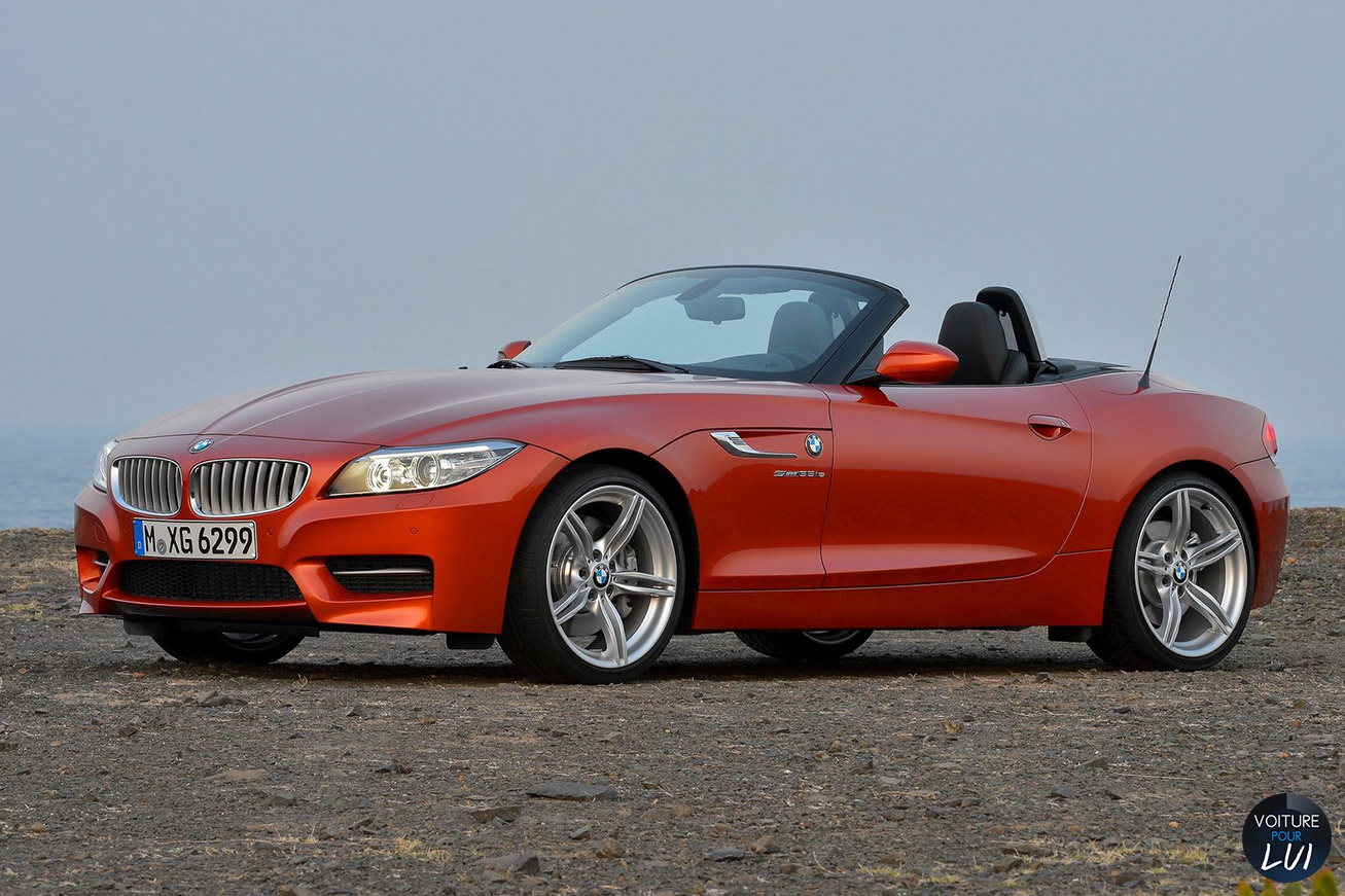 Nouvelle photo : BmwZ4-Roadster