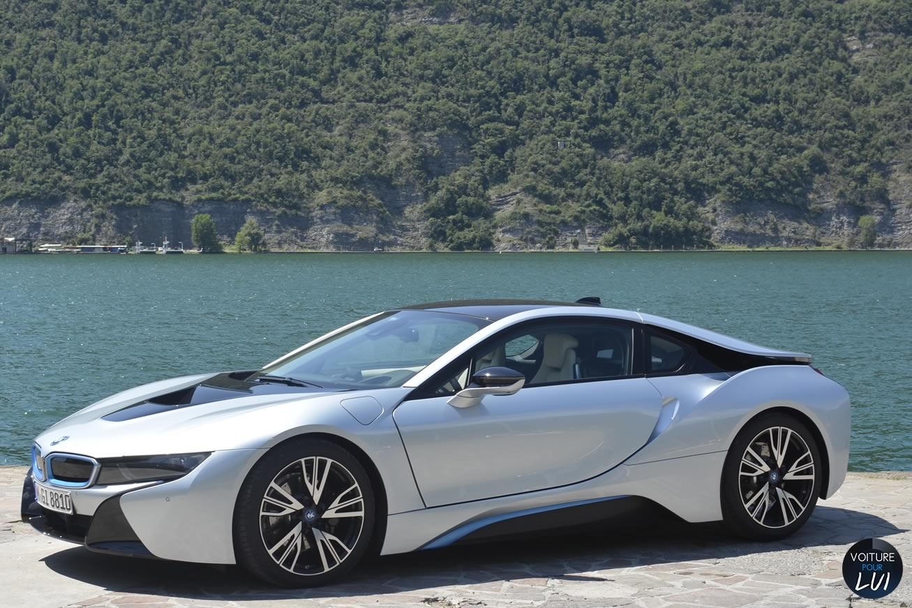 toutes les photos bmw i8 2014 sur voiture pour lui. Black Bedroom Furniture Sets. Home Design Ideas