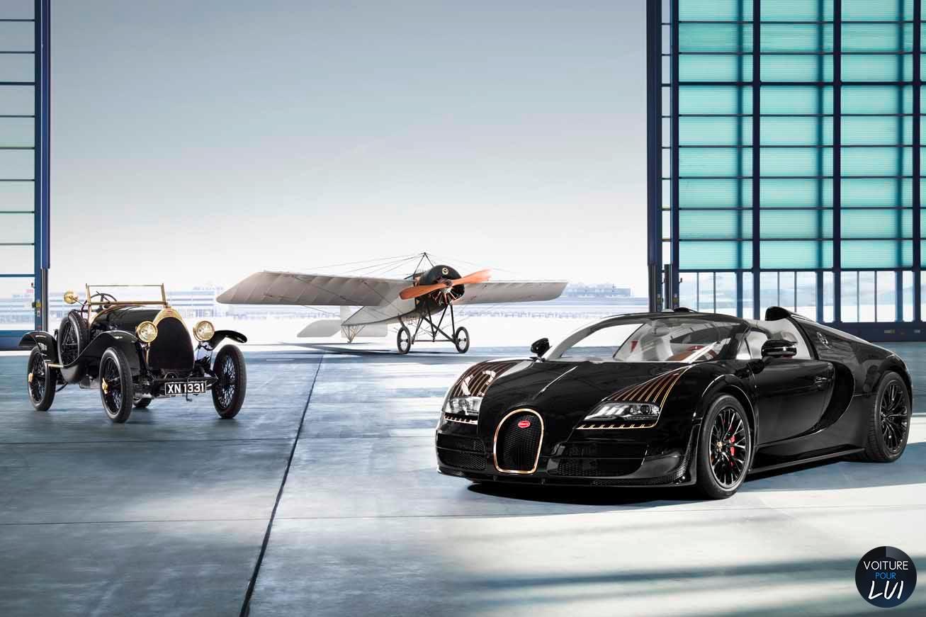 Les nouvelles photos de : Veyron-Black-Bess