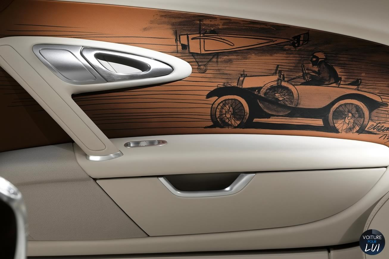 photos bugatti veyron black bess 2014 numero 14. Black Bedroom Furniture Sets. Home Design Ideas