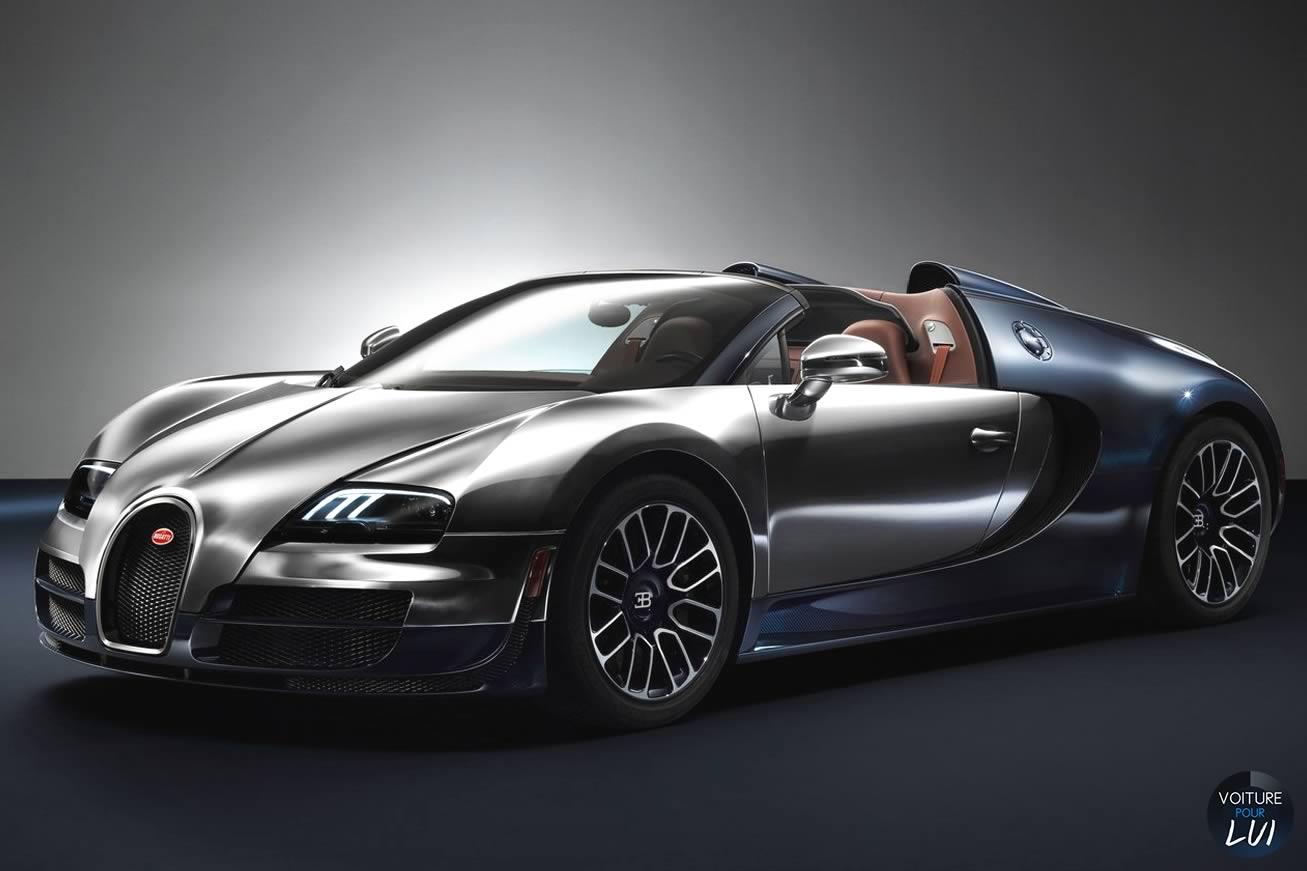 Les nouvelles photos de : Veyron-Ettore-Bugatti