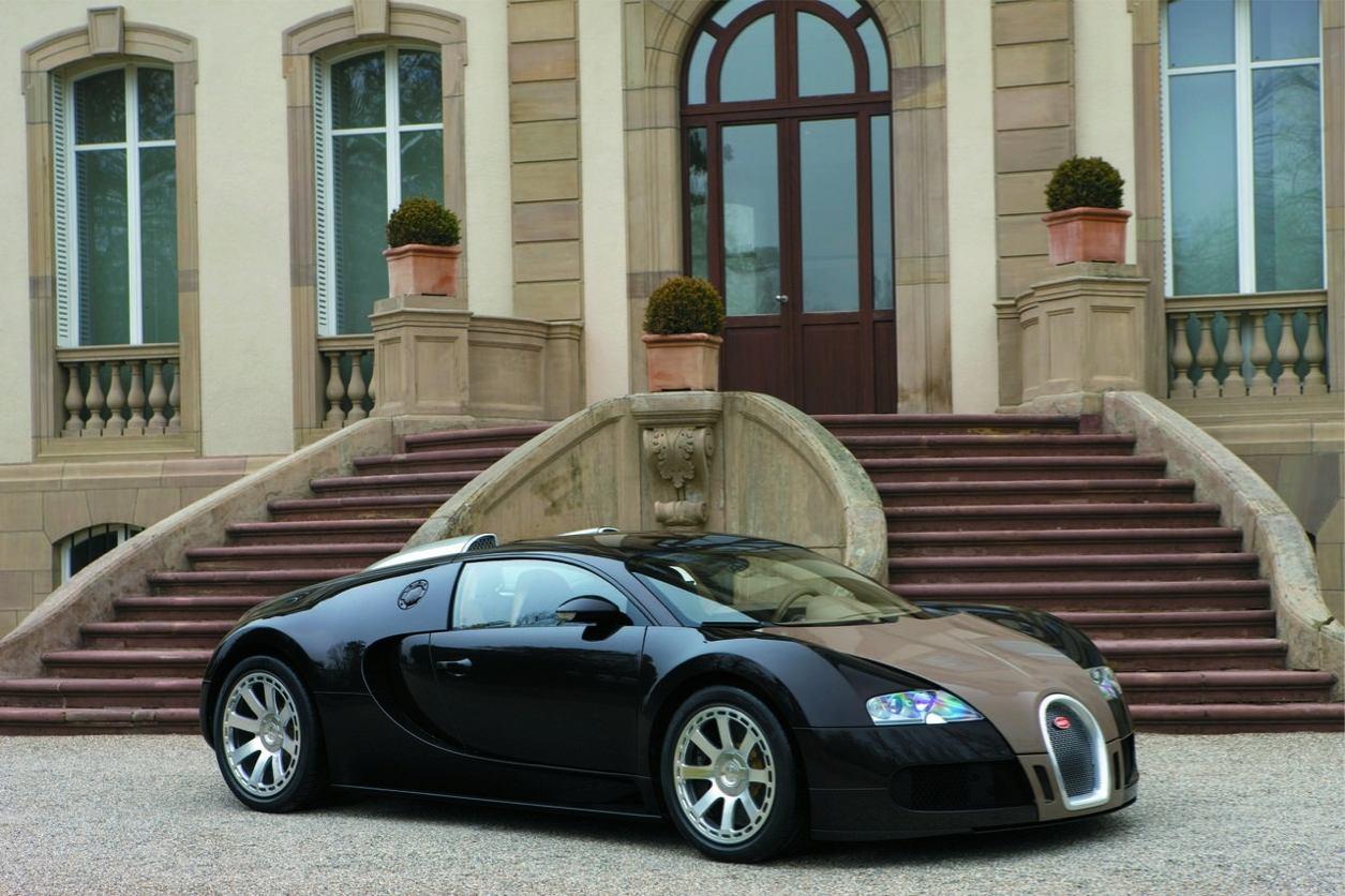 Les nouvelles photos de : Veyron-Fbg