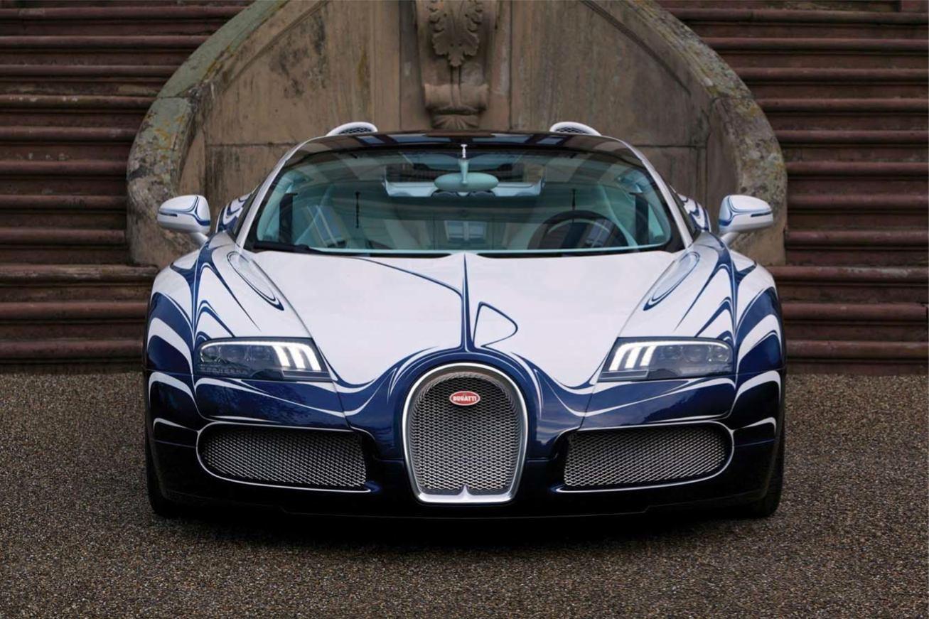 Les nouvelles photos de : Veyron-Grand-Sport-Or-Blanc
