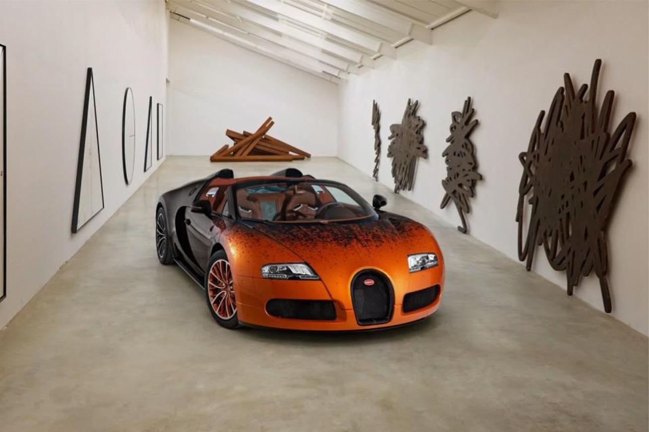 Bugatti  VEYRON GRAND SPORT VENET    http://www.voiturepourlui.com/images/Bugatti//Exterieur/Bugatti_Veyron_Grand_Sport_Venet_003.jpg