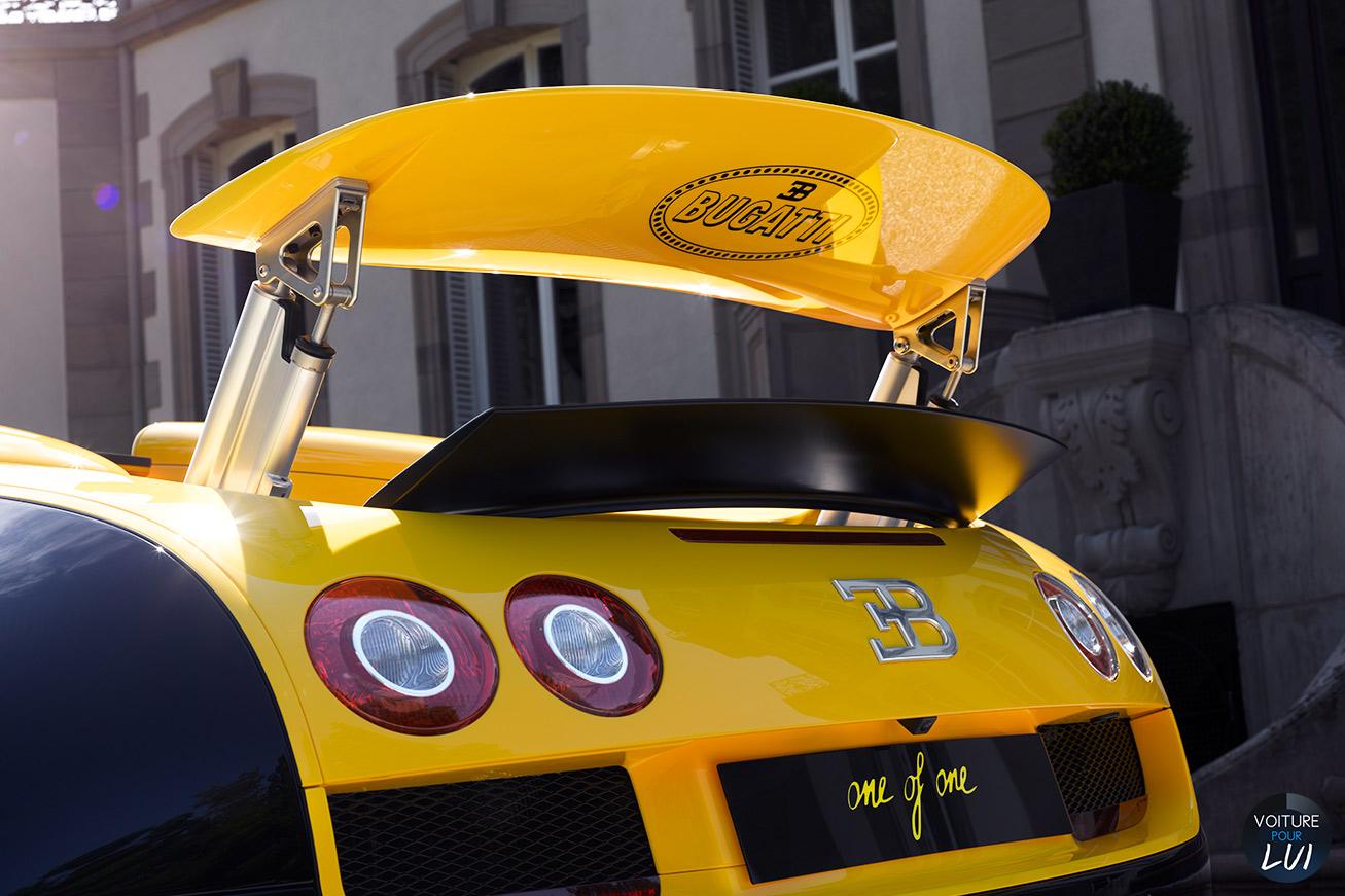 bugatti veyron grand sport vitesse loft 1of1 2015 voiture pour lui. Black Bedroom Furniture Sets. Home Design Ideas