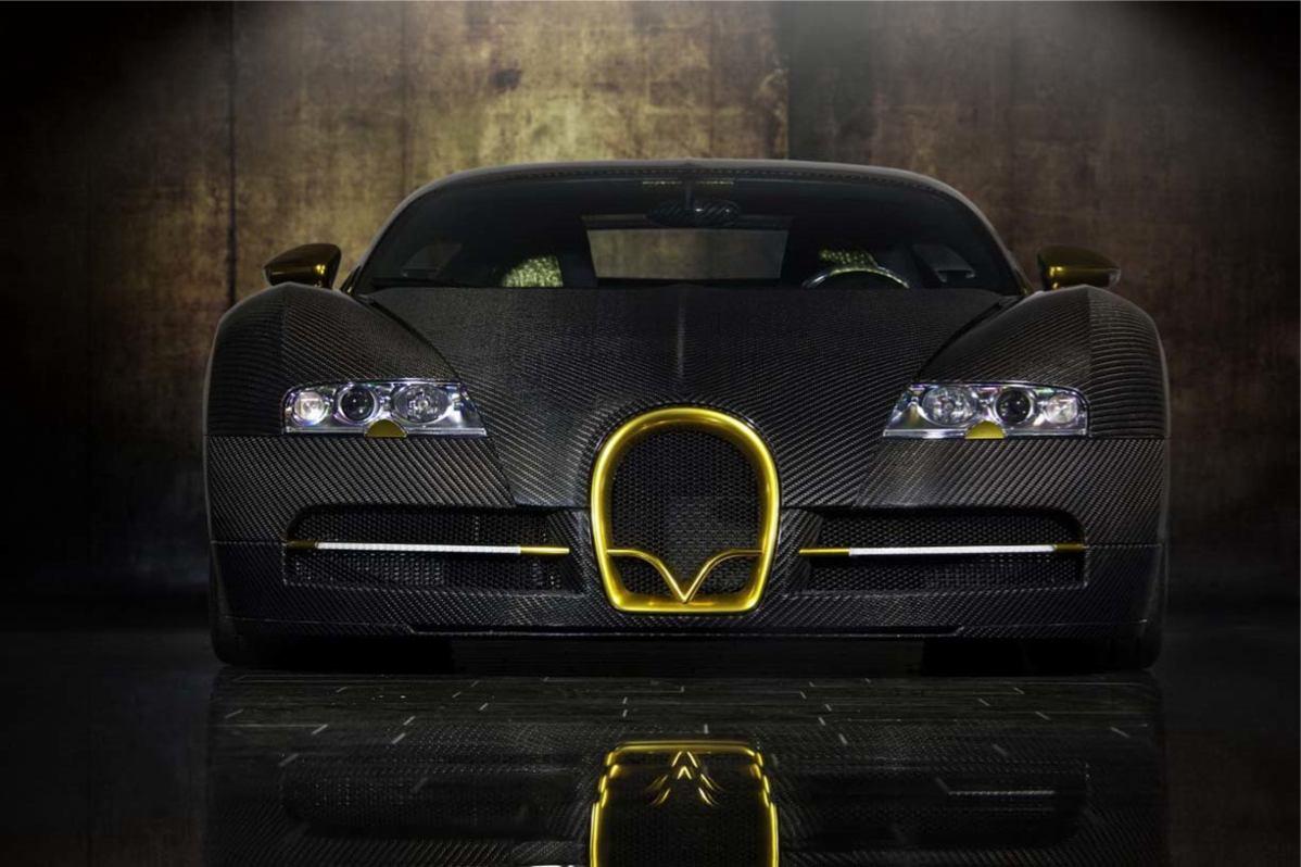 Les nouvelles photos de : Veyron-LINEA-Vincero-Oro
