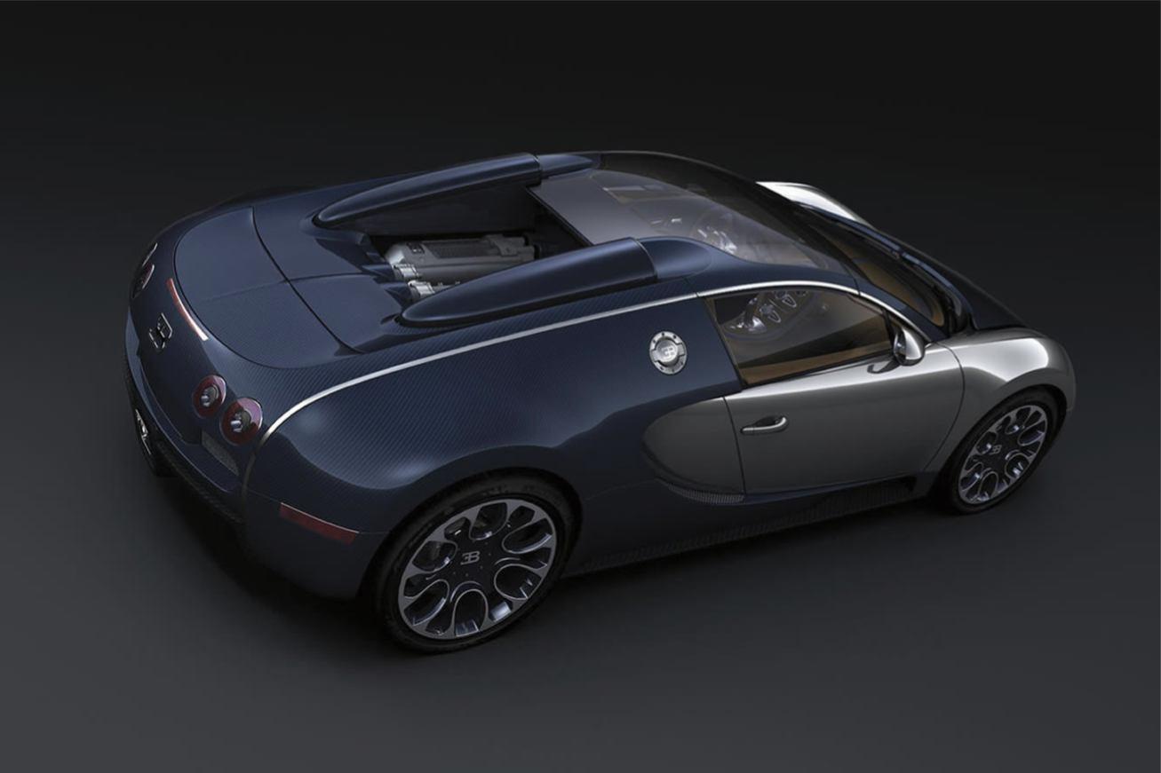 Les nouvelles photos de : Veyron-Sang-Bleu