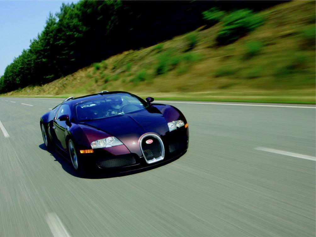 Les nouvelles photos de : Veyron