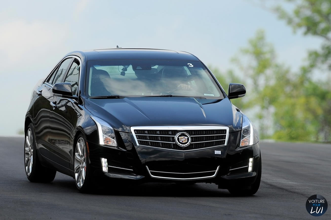 2014 cadillac ats v coupe specs price release date autos post. Black Bedroom Furniture Sets. Home Design Ideas