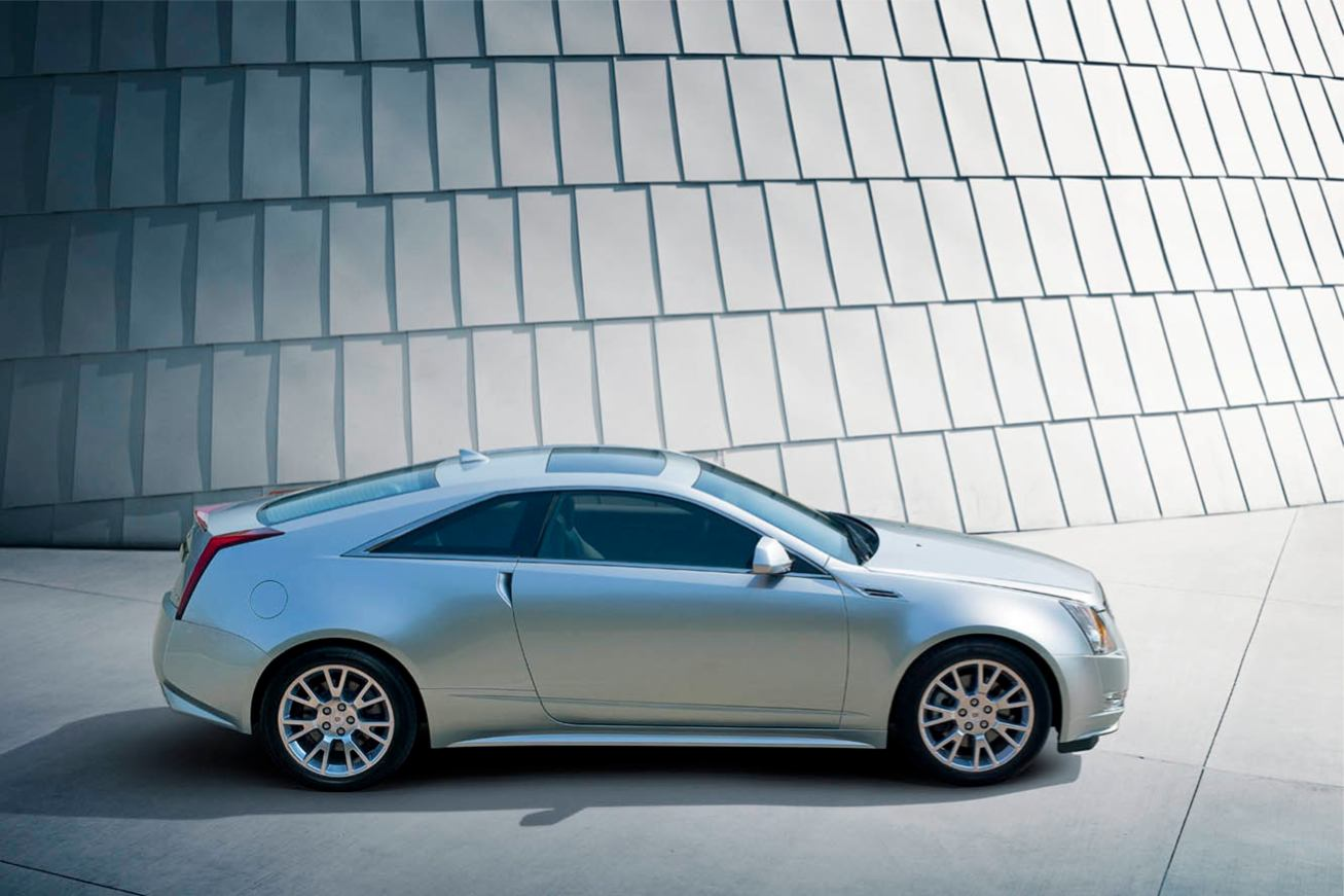 Les nouvelles photos de : CTS-Coupe