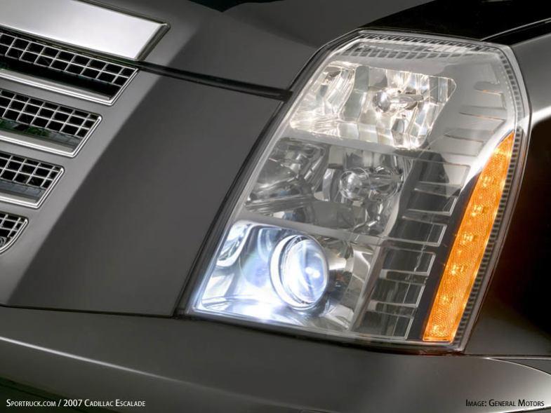 Cadillac Escalade photo
